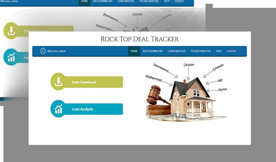 Rocktop Partners - Zivanta Analytics
