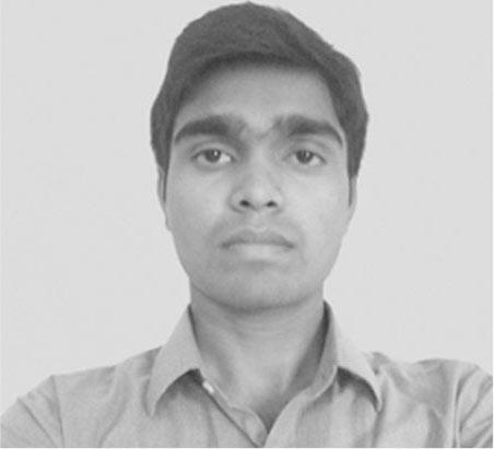 Raju Mondal: Front End Developer - Zivanta Analytics