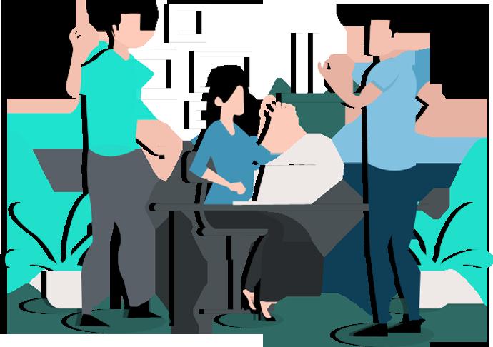 Meet a Team of Energetic and Enterprising Professionals - Zivanta Analytics