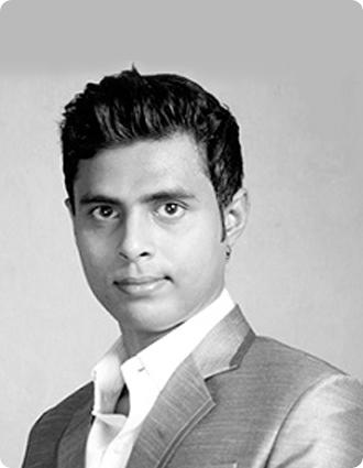Anurag Bose