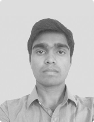 Raju Mondal: Front End Developer - Zivanta Analytics