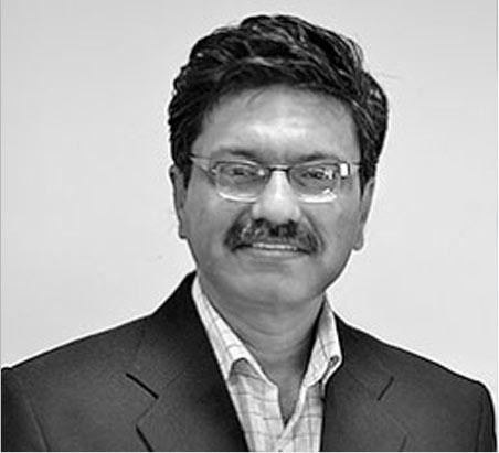 Sudipta Sengupta : Country Head - Zivanta Analytics