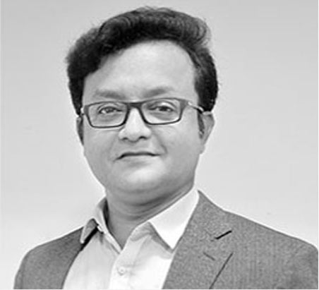 Dipankar Banerjee : General manager - Technology Consulting - Zivanta Analytics