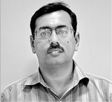 Nirmalya Lahiri : Manager (IT Infrastructure) - Zivanta Analytics