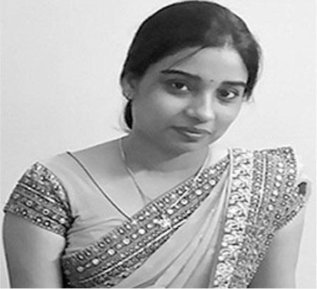 Shruti Shukla : Analyst - Zivanta Analytics