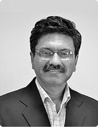 Sudipta Sengupta : Country Head - Zivanta Analytics
